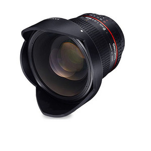 三阳 8mm F3.5 佳能 鱼眼镜头 全景镜头 佳能 canon
