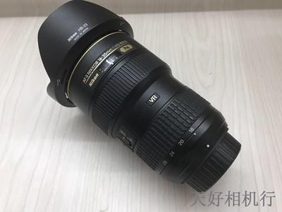 《天津天好》相机行 97新 尼康16-35/4G 镜头