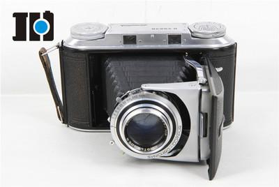 Voigtlander福伦达 BESSA II Heliar 105/3.5 中画幅折叠相机