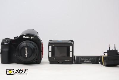 玛米亚 645AFD+80/2.8 飞思 P20后背(BH01150001)