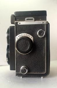 海鸥4B(上海照相机厂早期版本)【338元】