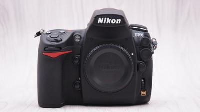 99新 尼康 D700 单反相机