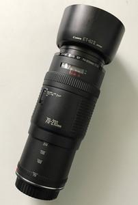 佳能 EF 70-210mm f/4 佳能小小白前身【天津福润相机行】