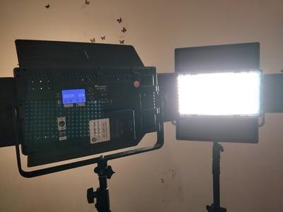 锐鹰LED摄影灯