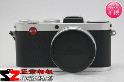 Leica/徕卡 X2 数码相机 莱卡X2 Leica/徕卡 x2一体机