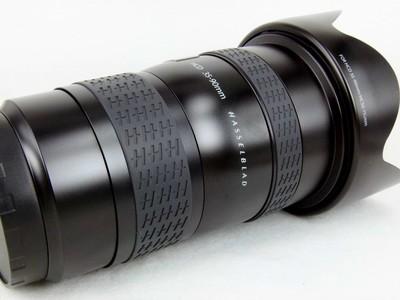 带包装的哈苏 HCD 35-90mm f/4.0-5.6