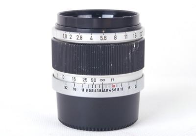 佳能 50/1.8 LTM Leica L39 徕卡螺口镜头#jp19805