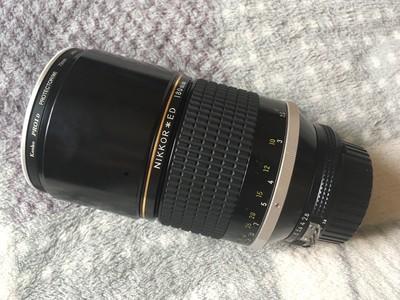 Nikon Ais 180 2.8