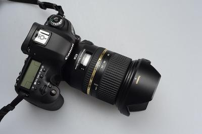 腾龙 SP 24-70mm f/2.8 Di VC USD(Model A007) (尼康口)
