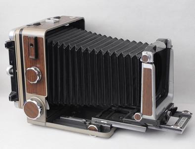 维斯塔 SP 4x5 大画幅 双轨 相机 天津福润二手相机