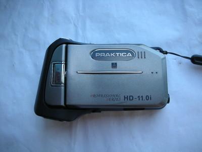 很新百佳HD-11.0i摄像机