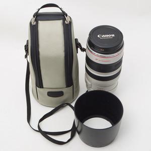 Canon佳能 EF 100-400mm f/4.5-5.6L IS USM 大白IS 97新 NO:6673