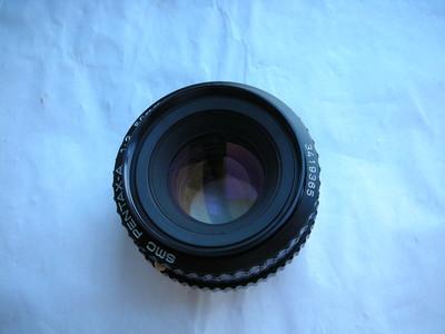 极新珠江A50mmf1.7镜头