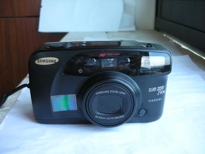 很新三星290自动对焦相机,功能多,收藏使用