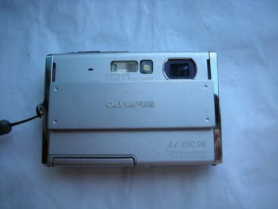 较新u1050SW防水防摔防尘数码相机,千万像素