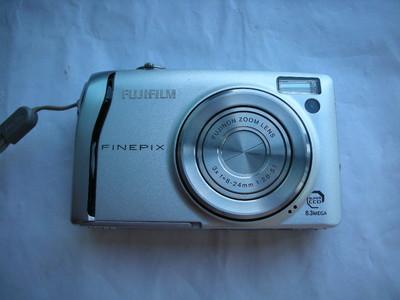 极新富士 F40fd经典数码相机,1.6的超级CCD
