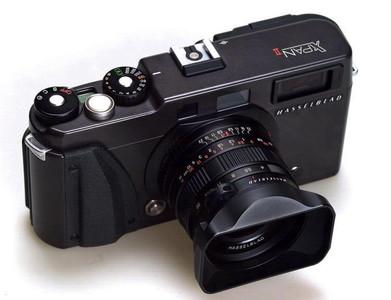 99新Hasselblad X-Pan2代相机(套机)转让