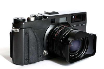 99新哈苏(Hasselblad) xpan2代相机(机身、镜头套机)转让