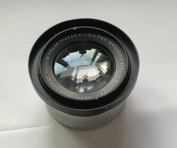大画幅 C.P.Goerz Berlin Doppel-Anastigmat Serie I 240mm/5.0