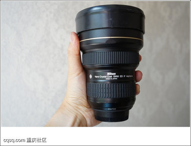 尼康 AF-S Nikkor 14-24mm f/2.8G ED+D800