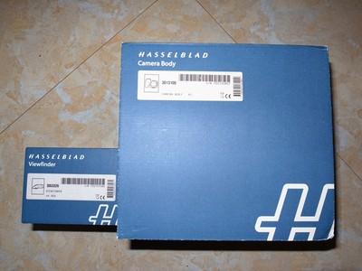 Hasselblad哈苏H2+HV90X取景器+胶片背HM16-32+飞思P25