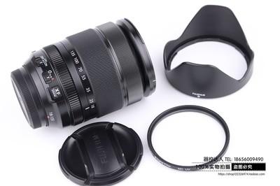 富士 XF 18-135mm f/3.5-5.6 R LM OIS WR