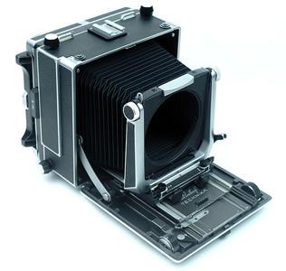 林哈夫特艺 Linhof TECHNIKA 4x5相机 极上品!