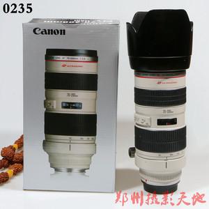 佳能 EF 70-200mm f/2.8L USM(小白) 单反镜头 0235
