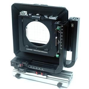 林哈夫特艺 Linhof kadan 45s 4x5相机