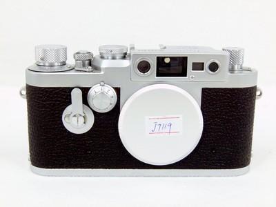 徕卡Leica IIIg