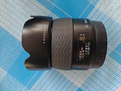 哈苏 HC 80mm f/2.8中画幅微距镜头h3d h4d h5d h6d通用