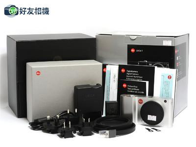 徕卡/Leica T (Typ 701) 银色 微单数码相机 *美品连盒*