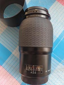 哈苏 HC 120mm f/4 Macro中画幅微距镜头h3d h4d h5d h6d通用