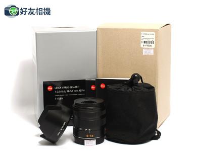 徕卡 Vario-Elmar-T 18-56mm F/3.5-5.6 ASPH. 镜头 *如新连盒*