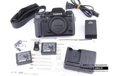 fujifilm/富士 XT1 X-T1 专业微单相机 难道美品 99新 单电 微单