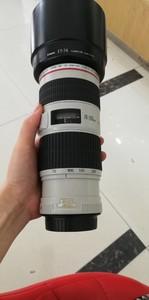 伟德betvictor_出一支成色不错的佳能 EF 70-200mm f/4L IS USM(小小白IS)