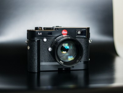 徕卡 Leica 大M M240 MP 多功能手柄 14495