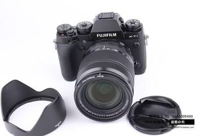 Fujifilm/富士 XT1 X-T1 18-135 专业微单 套机 难得美品 99新