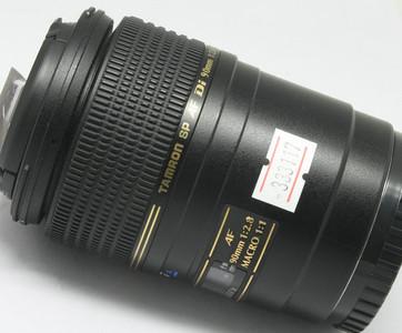 98新 腾龙 SP AF90/2.8  MACRO 索尼卡口