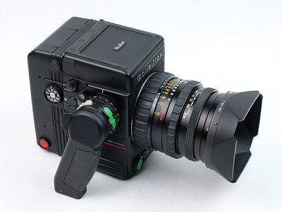 禄来Rollei rolleiflex 6008 inlegral +50mm 镜头套机 极上品