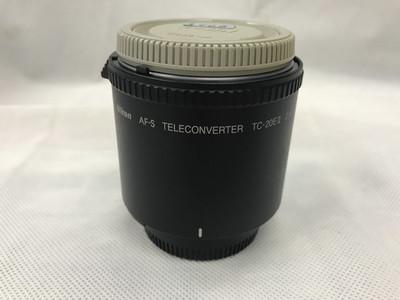 Nikon/尼康Nikon TC-20E II 二代 2倍增倍镜 2X增距 20II