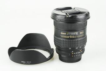 95新 尼康 AF 18-35mm f/3.5-4