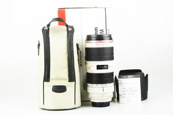 98新 佳能 EF 70-200mm f/2.8L