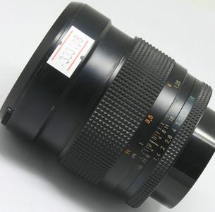 95新 康泰时 85/1.4 MMJ  YC口(3108)