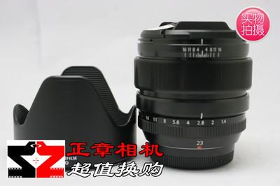 Fujifilm/富士 XF23mmF1.4 23/1.4 镜头微单相机用 23 1.4