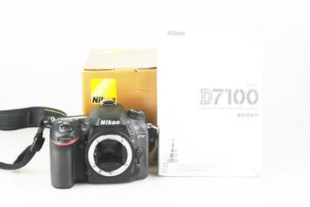 98新 尼康 D7100