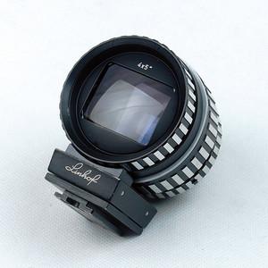 林哈夫 Linhof 4x5 变焦取景器 极美品!