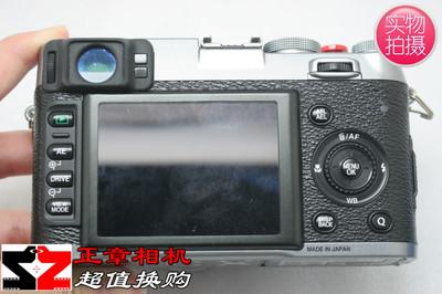 Fujifilm/富士 x100s 富士X100s 旁轴相机 性价比X100 x10 x100t