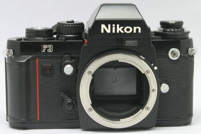 88新 Nikon F3(6614)