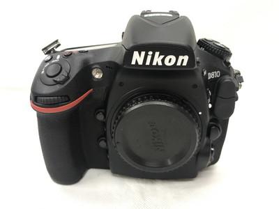 Nikon尼康D810单机单反相机机身全画幅二手支持D600 D700 750 800